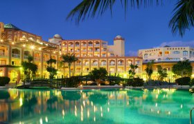 H10 Playa Esmeralda- Erwachsenenhotel recenzie