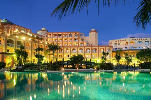 H10 Playa Esmeralda- Erwachsenenhotel