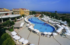 Side Star Resort recenzie