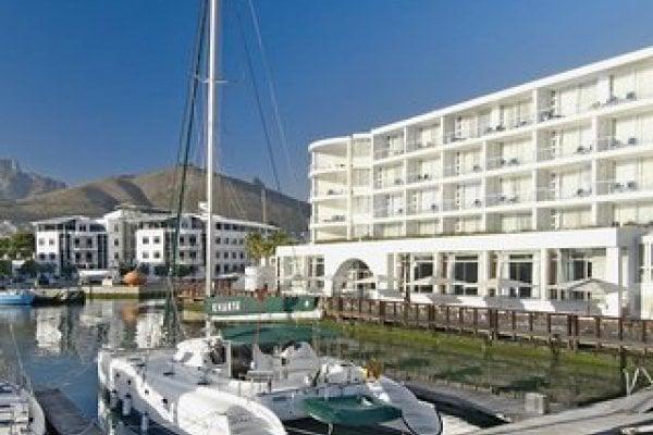 Radisson Blu Waterfront