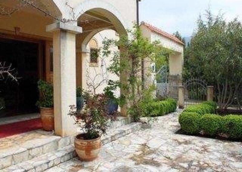 Villa Meridiana