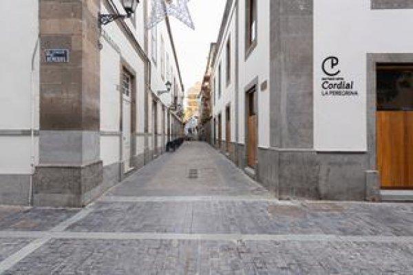 Boutique Hotel Cordial La Peregrina