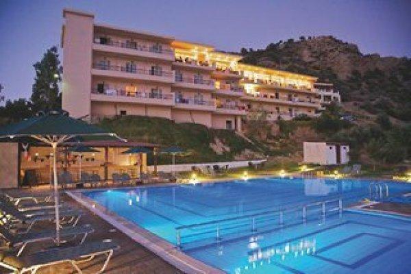 Hotel Maxine