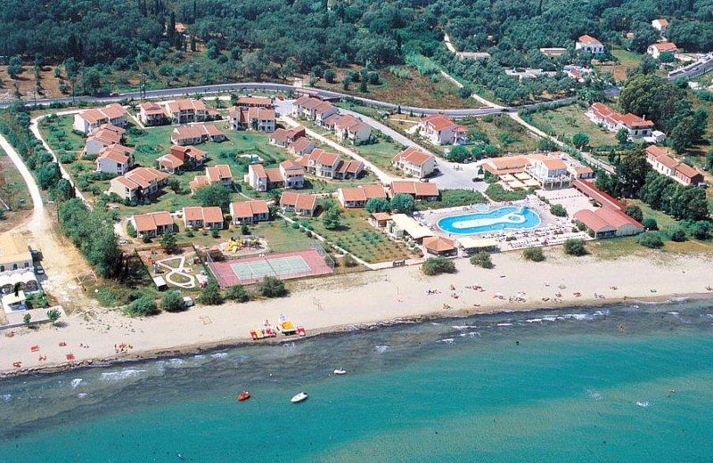 Mayor Capo Di Corfu
