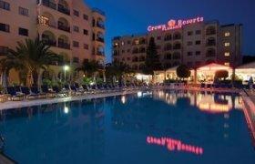 Crown Resort Elamaris recenzie