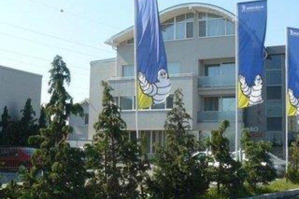 Euro House Hotel Baia Mare