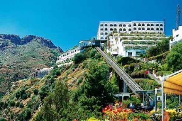 Hotel Antares & Olimpo - Le Terrazze