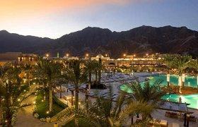 Miramar Al Aqah Beach Resort recenzie