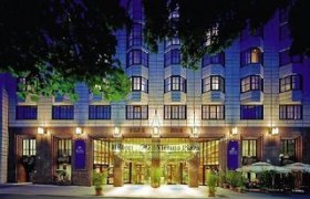 Hilton Vienna Plaza recenzie
