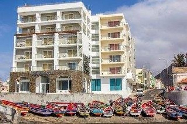 Tiduca Hotel
