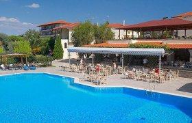 Portes Beach Hotel recenzie