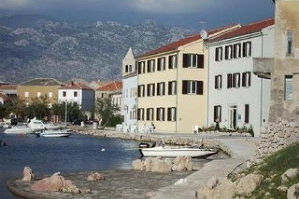 Tamarix Aparthotel