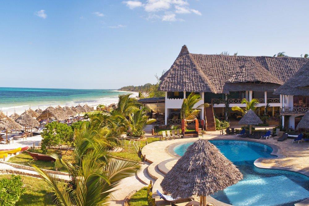 AHG Waridi Beach Resort & Spa