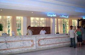 Hotel Samara recenzie