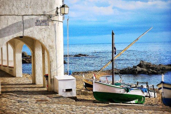 Španielsko - Costa Brava: Boix Mar Blanes 3*