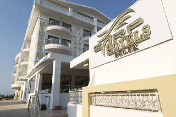 Maya World Park Hotel