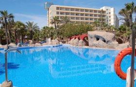Playasol Aquapark & Spa Hotel recenzie