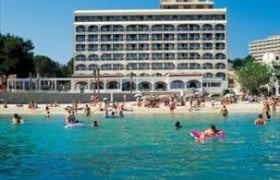 Comodoro Playa recenzie