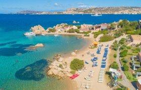 Clubviaggi Santo Stefano Resort recenzie