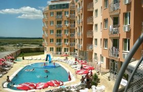 Hotel Black Sea recenzie