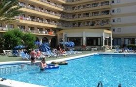 BQ Ca´n Picafort Hotel recenzie