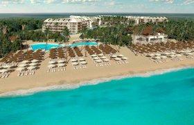 Ocean Riviera Paradise recenzie