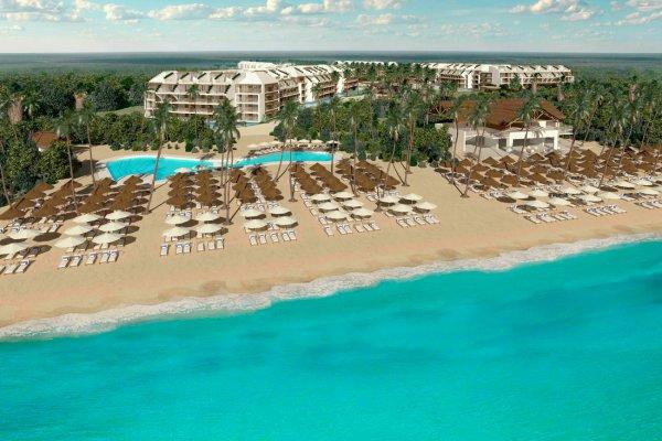 Ocean Riviera Paradise
