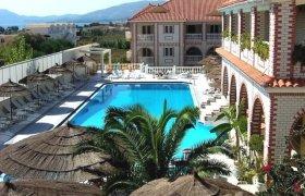 Meandros Boutique & Spa - Erwachsenenhotel recenzie