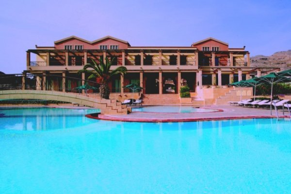 Mitsis Lindos Memories Resort & Spa - Erwachsenenhotel