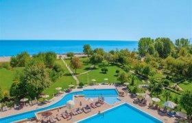 Bomo Olympus Grand Resort recenzie