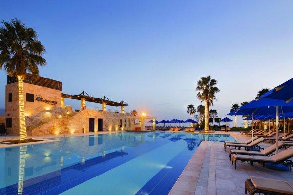 Predĺžený víkend pri Mŕtvom mori: Ramada Resort 4*