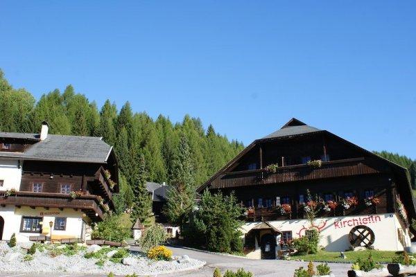 Feriendorf Kirchleitn - Dorf Großwild