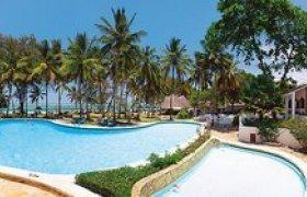 Diani Sea Lodge recenzie