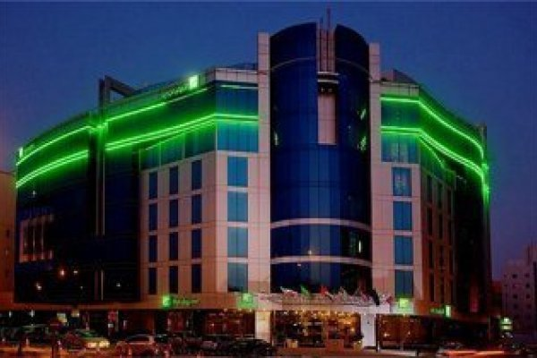Holiday Inn Al Barsha Dubai