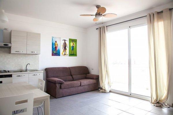 Ahg Zodiaco Apartment Complex