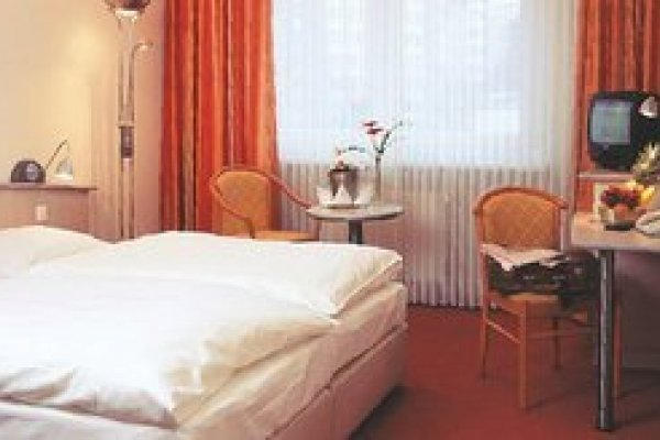 Panorama Inn Hotel & Boardinghaus