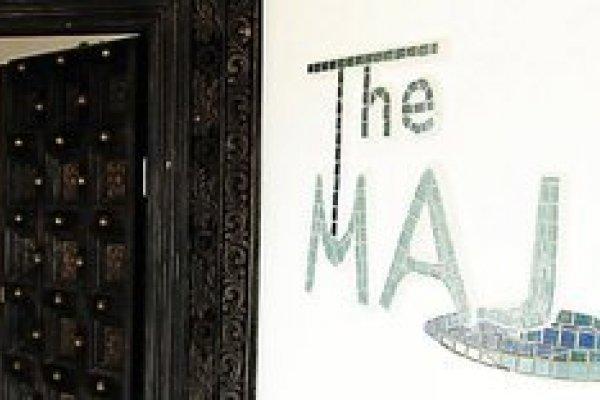 The Maji Beach Boutique