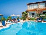 Hotel Baia Tropea recenzie