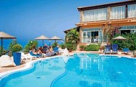 Baia Tropea Resort & Spa recenzie
