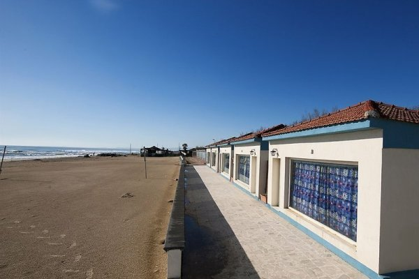Villaggio Turistico La Plaja