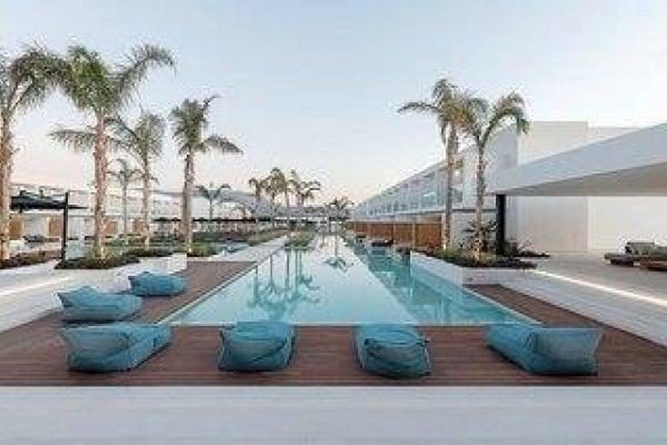 D´andrea Lagoon All-Suites - Erwachsenenhotel