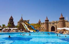 Belek Beach Resort recenzie