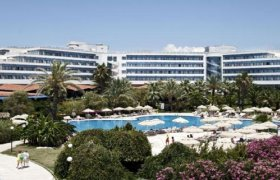 Sunrise Resort Hotel recenzie