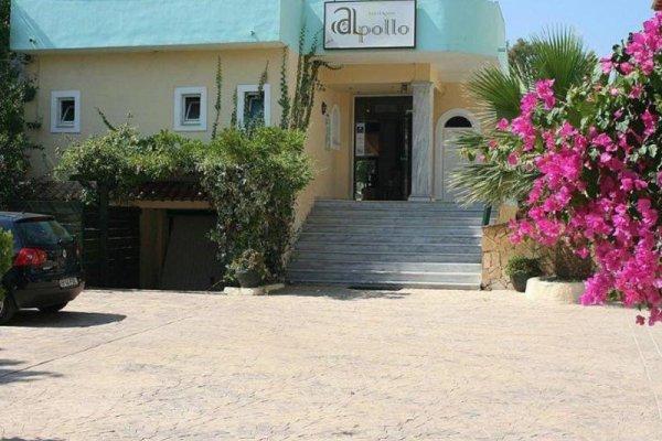 Iniochos Hotel