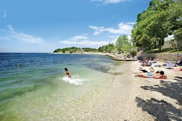 Zelena Resort - Hotel Istra Plava Laguna