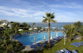 Hotel Tritone Resort & Spa recenzie