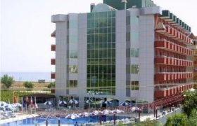 Hotel Ares recenzie