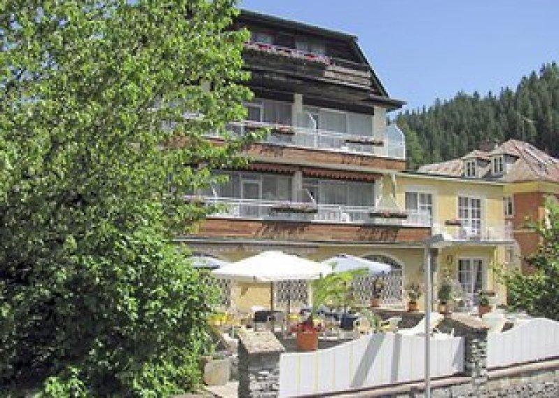 Boutiquehotel Lindenhof Bad Gastein