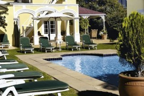 River Manor Boutique Hotel & Spa