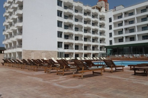 Ayma Beach Resort & Spa